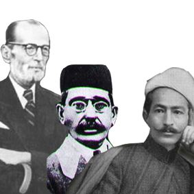 مشروطه ـ روشنفکران