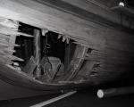 کشتی سوراخ