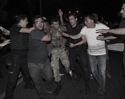 کودتا-ترکیه