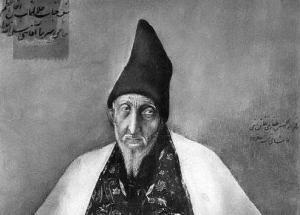 Haji Mirza Aghasi