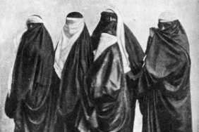 women-ghajaar